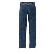Lee Brooklyn Comfort Dark Stonewash Stretch