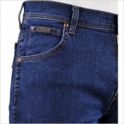 Wrangler Texas Stretch Midstone